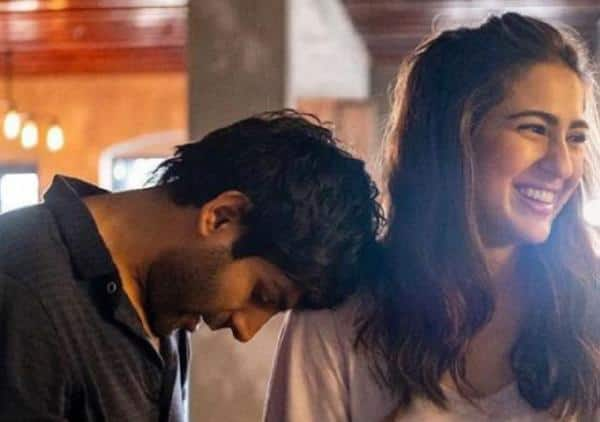 Kartik Aaryan Wins Brownie Points For Being The Perfect Boyfriend To Sara Ali Khan, Read Details