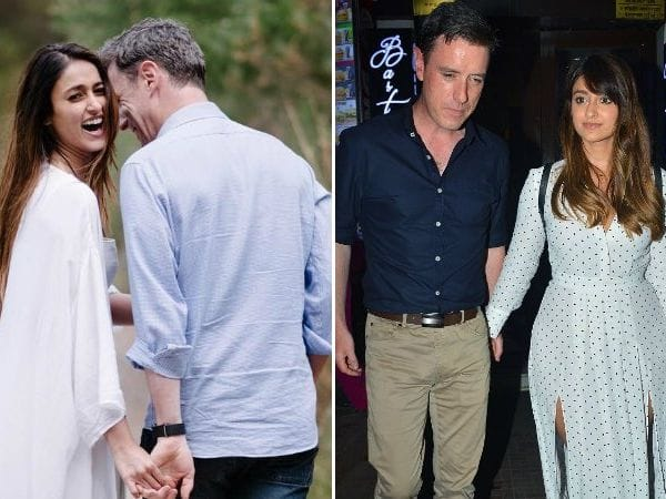 Ileana D'Cruz Opens Up about Her Break-Up With Andrew Kneebone, Says Her Therapist Helped Her To Come Out Of The Situation
