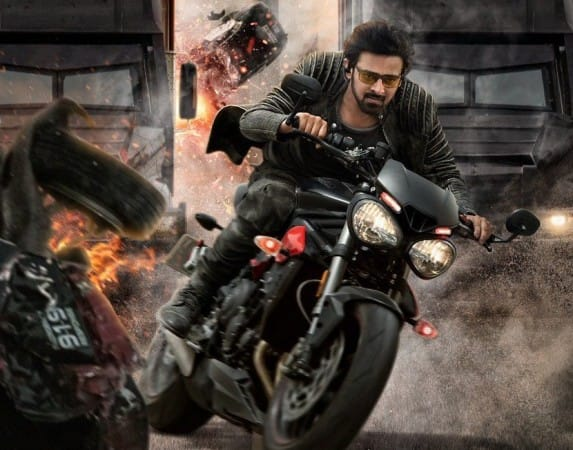 Saaho Box-Office Day 2: Prabhas Magic Continues And How, Might Rake In Rs. 70 Crores On 1st Weekend