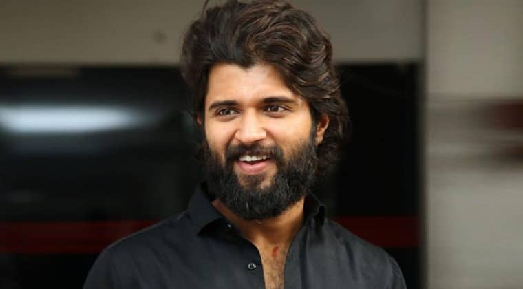 Vijay Deverakonda's Parents Say They Want To Become Grandparents, Read To Know His Reply