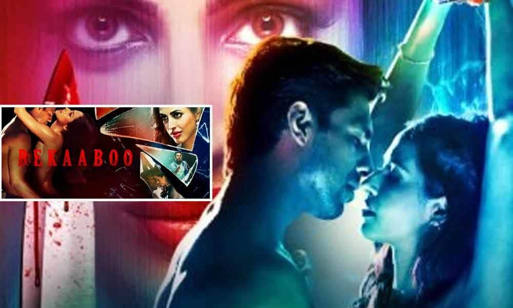 ALTBalaji's Bekaabo is an Edge Of The Seat Erotic Thriller That Will Get You Panting All The Time