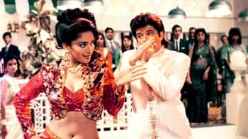 RANKED: 5 Biggest Hits Of Anil Kapoor And Madhuri Dixit After Adjusting For Inflation