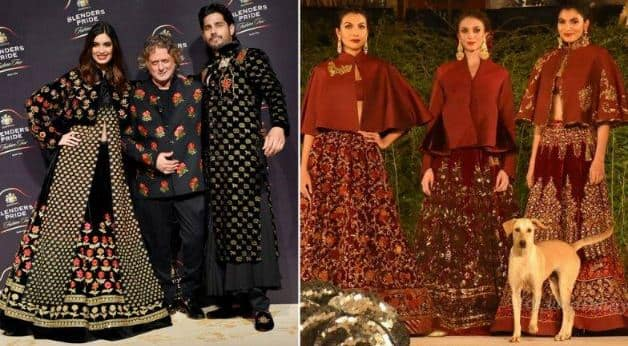 Few Moments Of Bollywood Stars On Ramp That No One Saw Coming