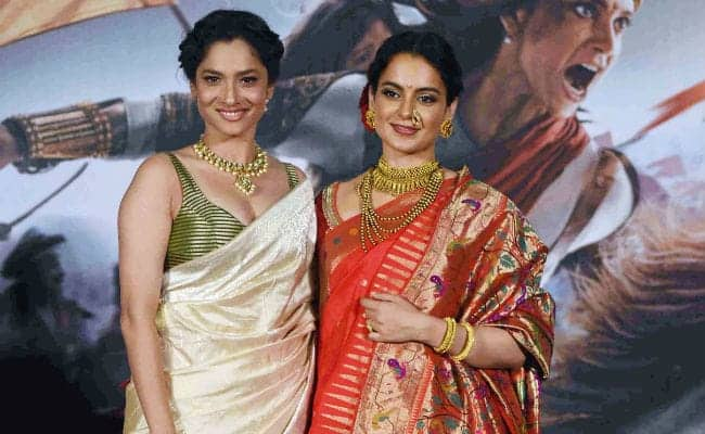 The Few People Who Have Come Out In Support Of Kangana Ranaut Following The Manikarnika Controversy