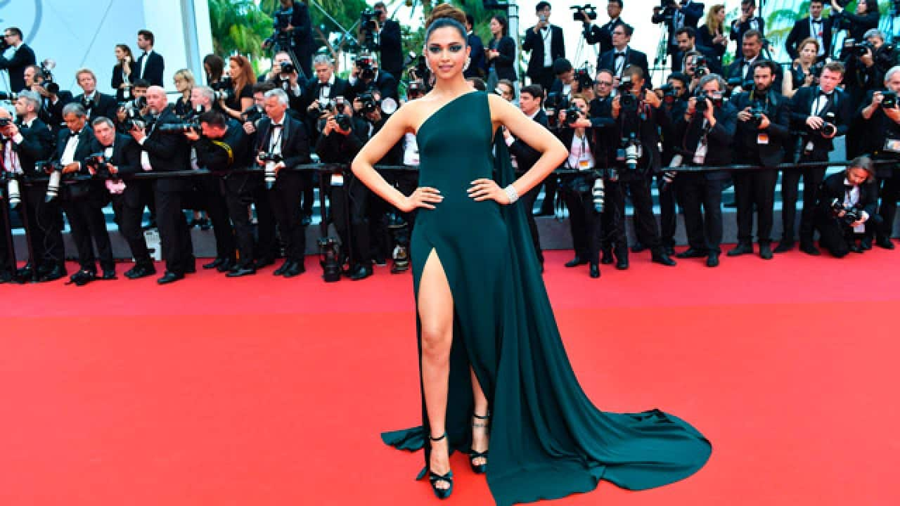 BollywoodAt Cannes 2019: Here Is When Deepika, Sonam And Aish Would Walk The Red Carpet