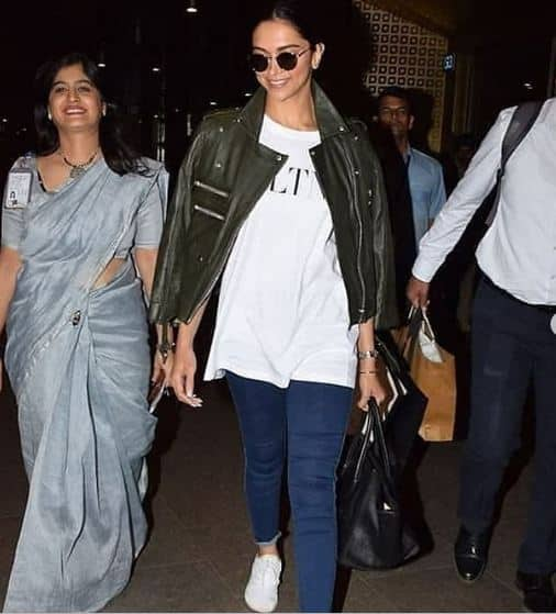 Here is Proof That Deepika Loves To Splurge On One Fashion Item, And No Its Not Bags