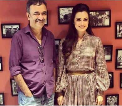Here Is How Bollywood Has Reacted To Charges Of Sexual Assault Against Rajkumar Hirani