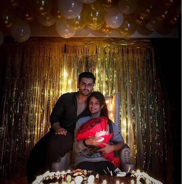 Deepika Kakkar's First Birthday After Marriage Is As Cute