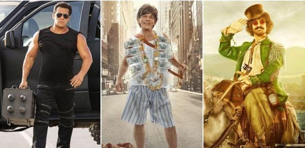 5 Important Lessons We Learned From Bollywood In 2018