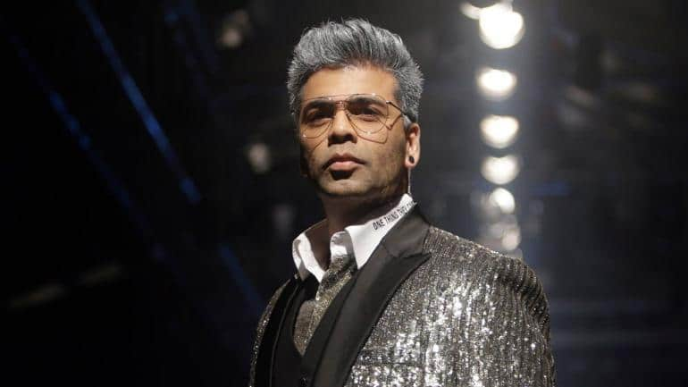 Here Is Why Karan Johar's Wax Statue At Madame Tussaud's Is More Than Well Deserved