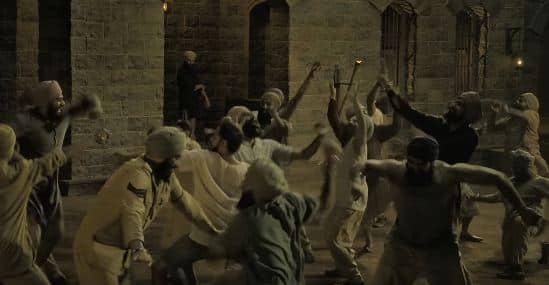 Kesari's 'Sanu Kehndi' Is A Catchy Number With The Right Dose Of  Punjabiness