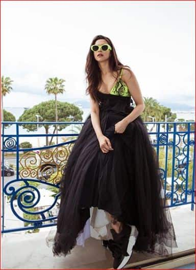 Cannes 2019: Deepika Padukone's Second Look From Second Day Is Here And We Are Overwhelmed