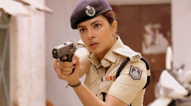5 Actresses Who Could Totally Be A Badass Addition To Rohit Shetty's Cop Universe