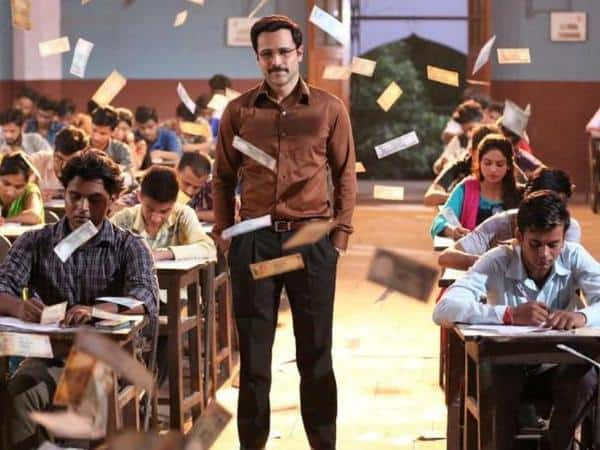 Here Is Why Emraan Hashmi's Why Cheat India Is Our Set Plan This Weekend