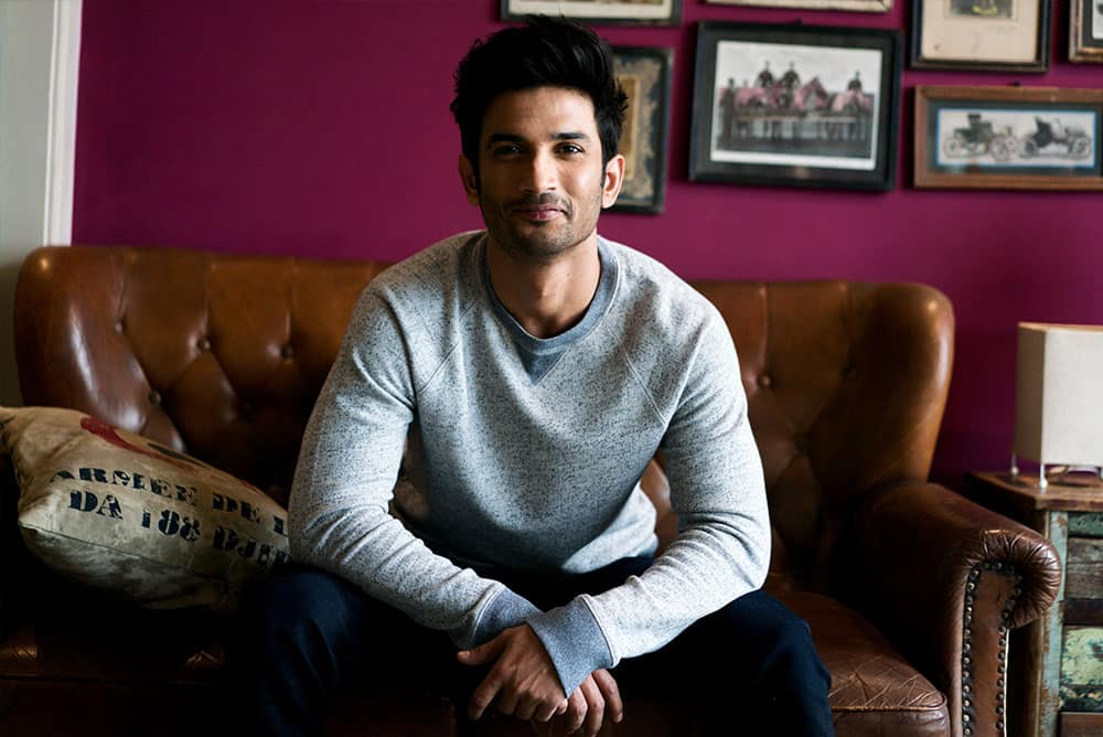 5 Instances That Made Us Fall In Love With Sushant Singh Rajput The Man Over The Actor