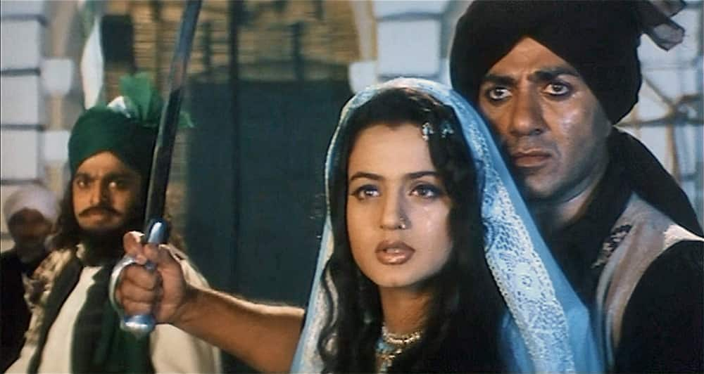 Gadar: Ek Prem Katha Is Getting A Sequel And We Might Just Uproot A Hand Pump In Excitement