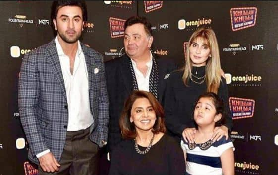 These Revelation Made By Ridhhima Kapoor Introduced Us To A New Side Of Ranbir Kapoor