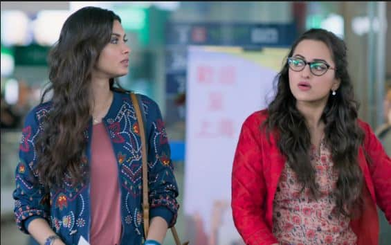 Here Is Why Happy Phirr Bhaag Jayegi Can Be Your Perfect De-Stress Plan This Weekend
