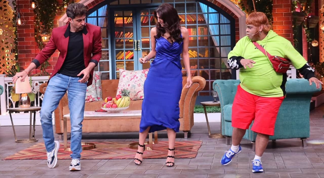 Hrithik Roshan On The Kapil Sharma Show: Fifty Thousand Girls Proposed To Me When Kaho Naa Pyaar Hai Released