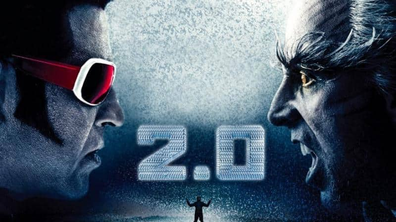 Akshay Kumar's Hindi version of 2.0 To Go Past Lifetime Of Rajinikanth's Robot On The Opening Day Itself, Set For Major Records