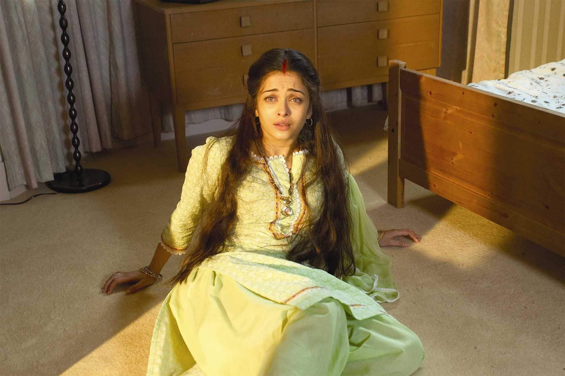 RANKED: 5 Best Performances Of Aishwarya Rai