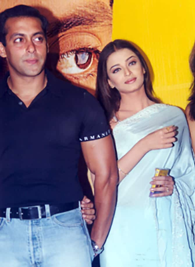 WATCH: Salman Khan Said Aishwarya Wouldn't Have Survived If He Trashed Her In This Old Interview!