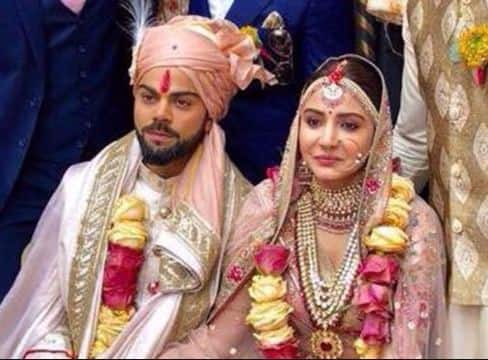 Here Is Proof That The DeepVeer Wedding Is Heavily Inspired By the Virushka Wedding
