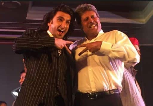 Here Is Everything We Know About Ranveer Singh's 83 And Its Going To Blow Your Mind