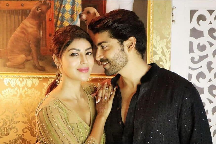 Ramayan Co-Stars Gurmeet Choudhary And Debina Bonnerjee Reveal They Swore To Never Work Together For This Reason