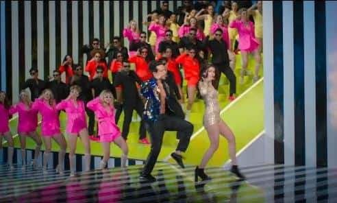 SOTY 2 Hook Up Song: Despite The Odd Chemistry Between Tiger And Alia, The Peppy Number Might Be A Hit On The Dance Floors