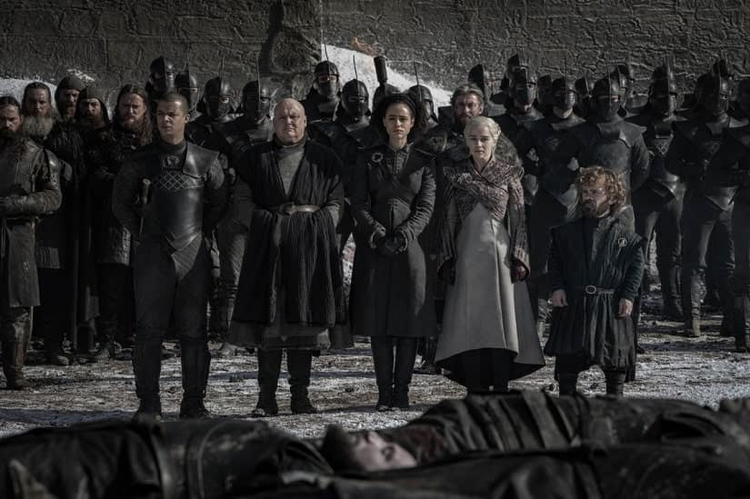 Game of Thrones Season 8 Episode 4 Review: Too Much Happens In Westeros But Somehow The Impact Does Not Feel Strong Enough
