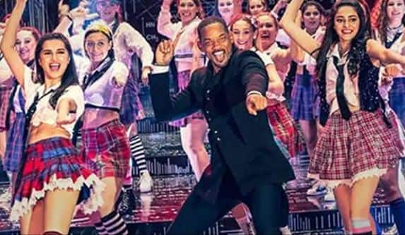 5 Instances From Will Smith's India Visits That Prove That He Is Every Foreign Tourist In India Ever