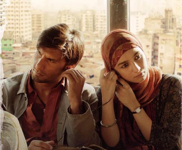 Here Is Why We Will Chose Watching Gully Boy Over Everything Else, Even Our BAE, This Valentine's Day