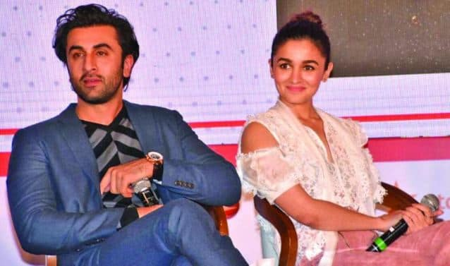 Ranbir Kapoor Talked About His Relationship And Marriage With Alia And Blew Our Minds