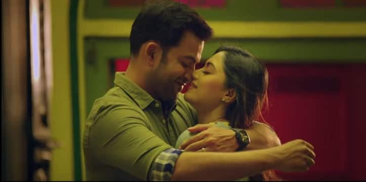 Nine  - The Trailer For Prithviraj's Sci-fi Thriller Is Finally Here And Totally Worth the Wait!