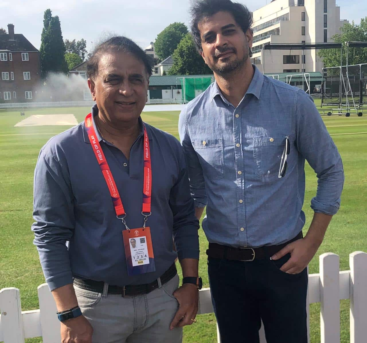 'I Have Always Felt, I Actually Lived Those Festivities When India Won 83 World Cup' : Tahir Raj Bhasin On How The World Cup Win Impacted His Childhood