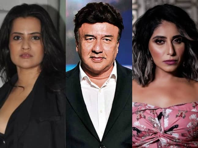 Singer Hema Sardesai Comes Out In Support Of Anu Malik, Slams Singers Who Accused Him Of Sexual Harassment