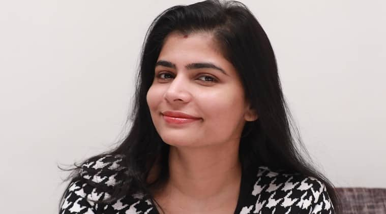 Stranger Asked Singer Chinmayi Sripada For Nudes Online, What She Does Next Will Leave In Splits