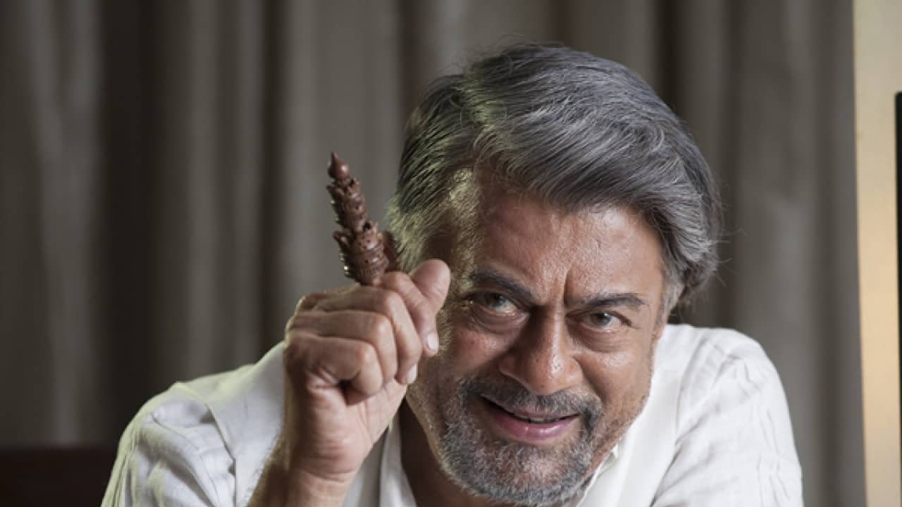 Sarkari Shaale Felt Like A Retelling of His Own Story To Anant Nag