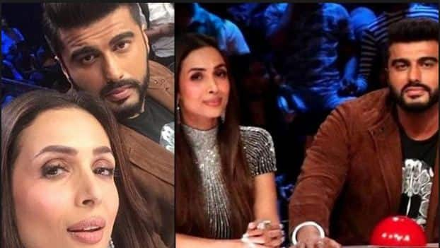 Malaika And Arjun Have Already Made Their Relationship Official And Their Speed Can Be Compared To Nick And Priyanka