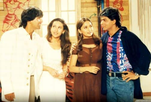 5 Facts About Dil To Pagal Hai That Even The Biggest Fans Of The Film Would Not Know