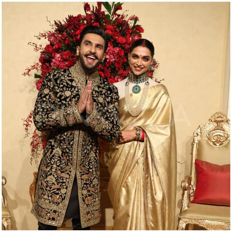 Amazing Revelations Made By Deepika And Ranveer Post Their Marriage