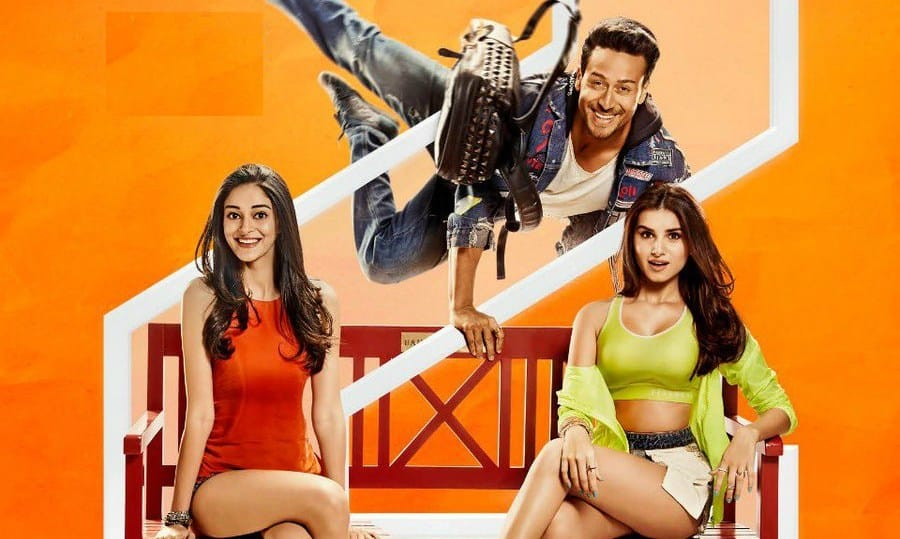 Here Is Why Student  Of The Year 2 Is Going To Be Our Perfect Weekend Plan