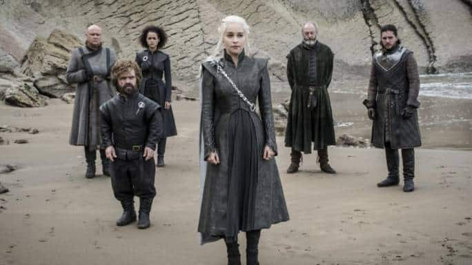 These Indian Connections Of Game Of Thrones Will Is Sure To Excite The Desi GoT Fan In You