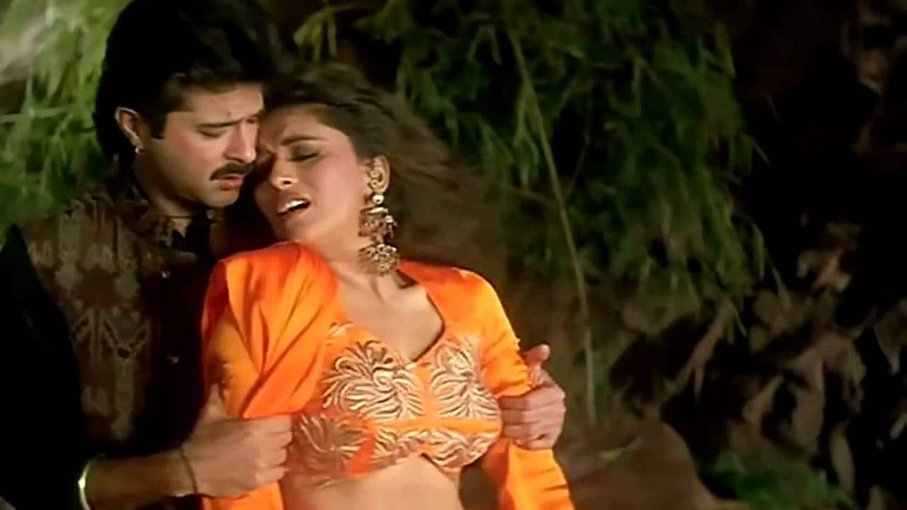 RANKED:  5 Biggest Hits Of Madhuri Dixit From The 90s Which Proves That She Was The Ultimate Reigning Queen Of Bollywood (After Adjusting For Inflation)