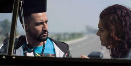 Manmarziyan An Is Urban Romantic Mess A La Anurag Kashyap