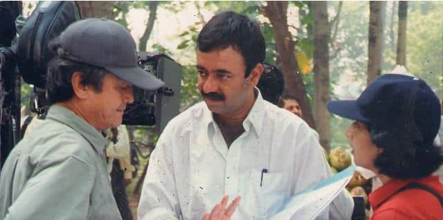 Here Is How Raju Hirani Almost Hijacked A Wedding For The Shoot Of Munnabhai MBBS