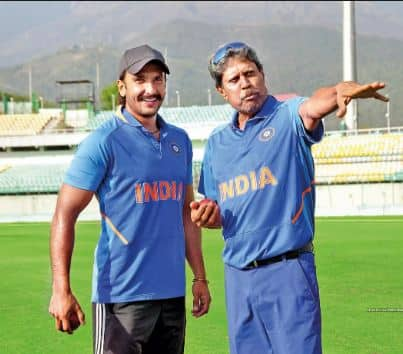 Here Are a Few Unique And Legendary Things Ranveer Singh Needs To Learn To Play Kapil Dev On Screen…Convincingly