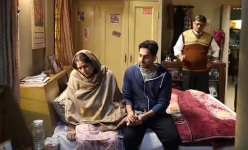 5 Scenes From Bollywood Films In 2018 That Made Us Fall In Love With Cinema All Over Again