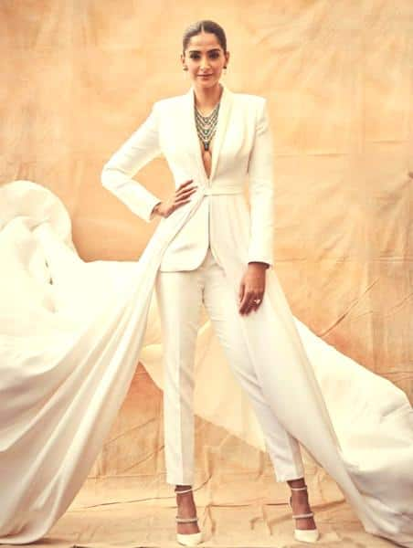5 Times When Sonam Kapoor Was So Much More Than An Actress Or A Fashionista